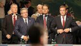 """""""Szczyt podejmuje decyzje, które będą dobre dla Polski"""""""