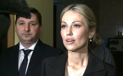 Magdalena Ogórek: od 10 maja będę naprawiała polskie prawo