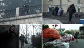 """Rok po """"czarnym czwartku"""". Tak wyglądał Majdan"""