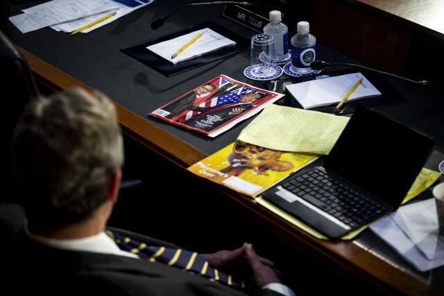 Francuski minister: amerykański prezydent zdecydował się zostać policjantem gospodarczym