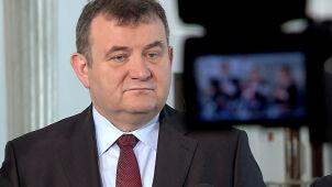 Rezygnacja prokurator ze sprawy Gawłowskiego