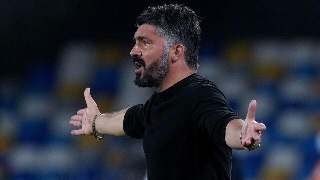 Odszedł z klubu po 23 dniach. Gattuso nawet nie zdążył zadebiutować