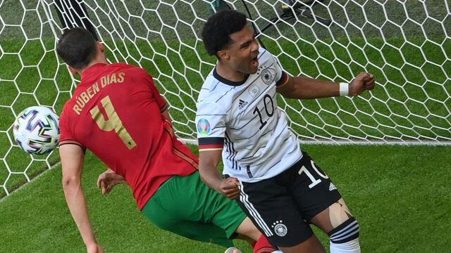 Szalony bilans samobójczych goli. Rekordowi Niemcy, niechlubna Portugalia