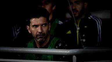 Fanatycy Parmy skrytykowali powrót Buffona.