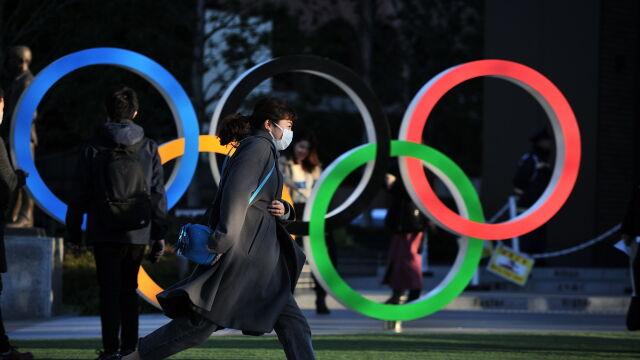Koronawirus utrudnia przygotowania do igrzysk w Tokio. Wolontariusze muszą poczekać