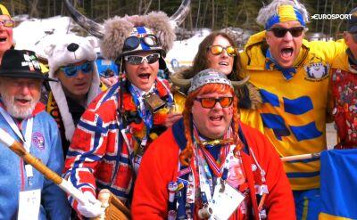 Co trzeba zrobić w Anterselvie? Materiał zza kulis mistrzostw świata w biathlonie