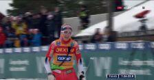 Johaug wygrała bieg na 34 km techniką dowolną w Meraker