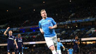 Liga terapią dla City. Spokojna wygrana z zespołem Fabiańskiego