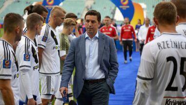 Kolejny atak na Ligę Mistrzów. Legia zaczyna w upalnej Bośni