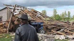 Śląskie: Ruszy odbudowa domów zniszczonych przez żywioł