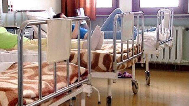 """""""Łowcy polis"""" nad szpitalnym łóżkiem"""