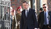 Prezydent na Wawelu: 10 kwietnia 2010 roku odeszło bardzo wielu ludzi, którzy byli skarbem dla Polski