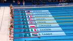 Tokio. Juraszek awansował do półfinałów w rywalizacji na 50 m stylem dowolnym