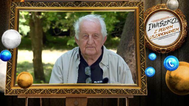 Felieton Jerzego Iwaszkiewicza