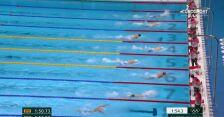 Tokio. Majerski odpadł w eliminacjach na 200 m w pływaniu st. motylkowym