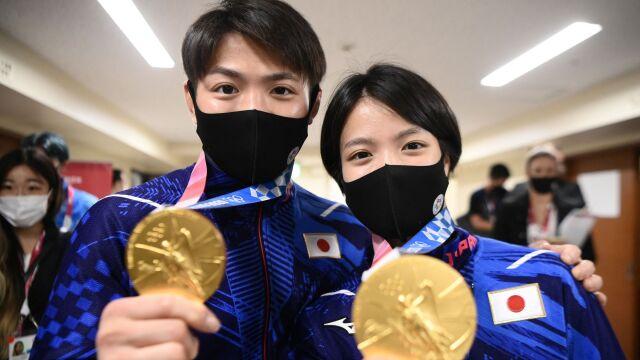 Jak wygrywać, to u siebie. Dla Japończyków to już najbardziej złote igrzyska