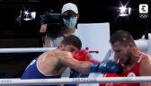 Tokio. Potężny nokaut. Jalidov Gafurova padł na deski po ciosie Chatajewa