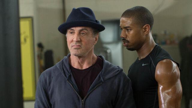"""Zwiastun filmu """"Creed: Narodziny legendy"""""""
