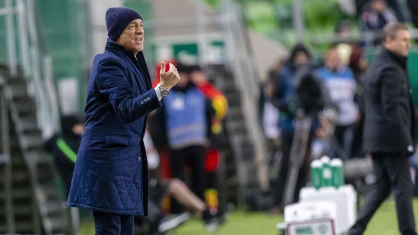 Węgierski klub zwolnił włoskich trenerów. Mogli mieć kontakt z koronawirusem