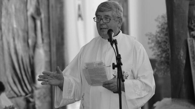 Związali duchownego, okradli parafię. Polski ksiądz zamordowany w Brazylii