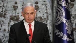 Benjamin Netanjahu dostał kolejną szansę