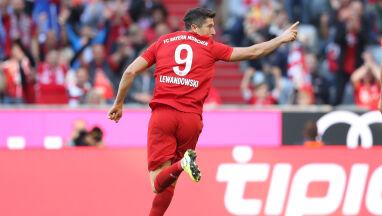 Lewandowski kolekcjonuje wyróżnienia. Niemcy ponownie go docenili