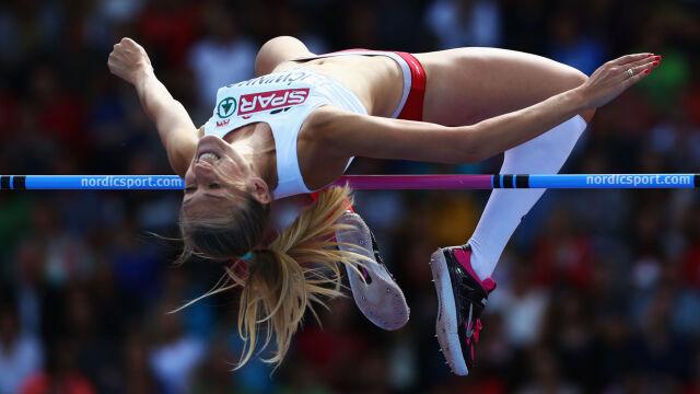Lićwinko ćwiczy do igrzysk nad trasą S8