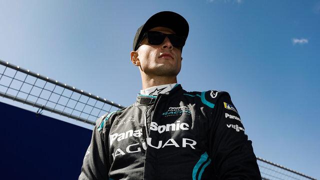 Formuła E. Mitch Evans zostaje w Jaguarze