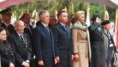 Prezydent Andrzej Duda wziął udział w uroczystościach na Polskim Cmentarzu Wojskowym w belgijskim Lommel