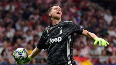 Szczęsny się nie popisał. Juventus i tak wygrał