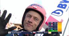 Kubacki wygrał konkurs LGP w Hinzenbach