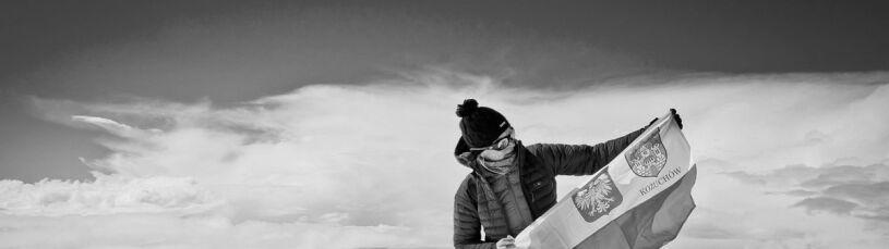 Czekała na helikopter, została znaleziona przed namiotem. Polska himalaistka zmarła pod Manaslu