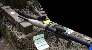 Szwajcaria chce sprzedawać broń do krajów ogarniętych wojną domową