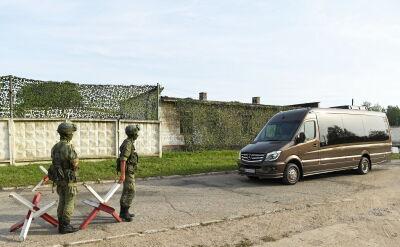 """""""Polska i Świat"""". Polscy prokuratorzy zbadali wrak Tu-154M"""