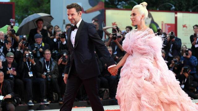 Lady Gaga w debiucie reżyserskim Coopera