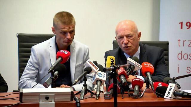 Sędzia, który skazał Tomasza Komendę, teraz może decydować o zadośćuczynieniu dla niego