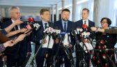PO zawiadamia prokuraturę w sprawie przetargu na śmigłowce