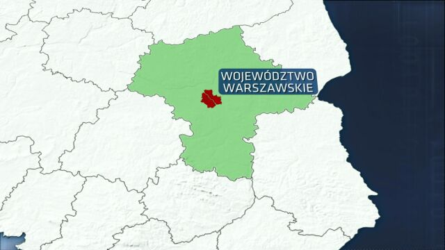 """Będzie woj. warszawskie? """"Chcą obalić panią Gronkiewicz-Waltz"""""""