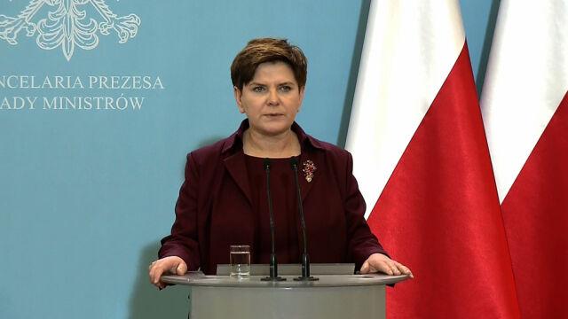 Premier: kompromis odrzucony. Opozycja stawia ultimatum i chce spotkania z Kaczyńskim