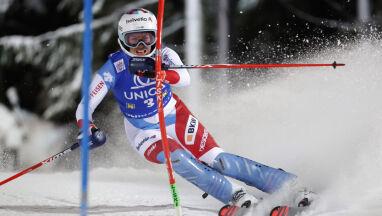 Wielki sukces szwajcarskiej alpejki. Shiffrin nie utrzymała prowadzenia