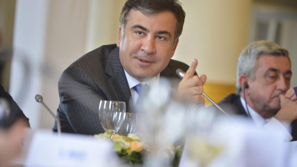 Sondażowe wyniki wyborów w Gruzji. Saakaszwili: wzywam siły zbrojne, by nie wykonywały rozkazów
