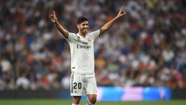 Ronaldo jest szczęśliwy bez Realu. Hiszpan chce pójść jego drogą