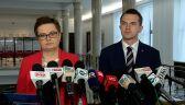 """Nowoczesna apeluje o rezygnacje po doniesieniach """"GW"""" w sprawie KNF"""