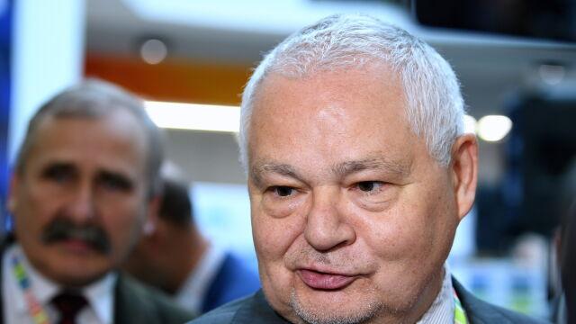Prezes NBP o Chrzanowskim: niezwykle uczciwy, szlachetny, honorowy i wybitny