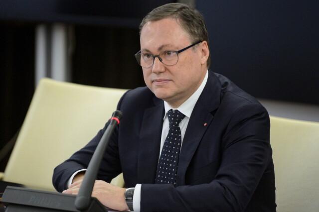 Bierecki: Czarnecki nigdy nie trzymał moich pieniędzy