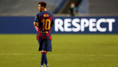 Messi blisko rekordu Pelego. Jest jednak jeden warunek