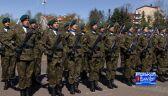 Coraz więcej żołnierzy Wojsk Obrony Terytorialnej