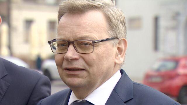 """Namaszczony przez Kaczyńskiego. Zysk rozpoczyna """"grę o Poznań"""""""
