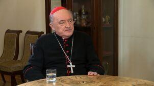 Kardynał Nycz: Kościół musi ujawniać nadużycia seksualne i za nie przepraszać