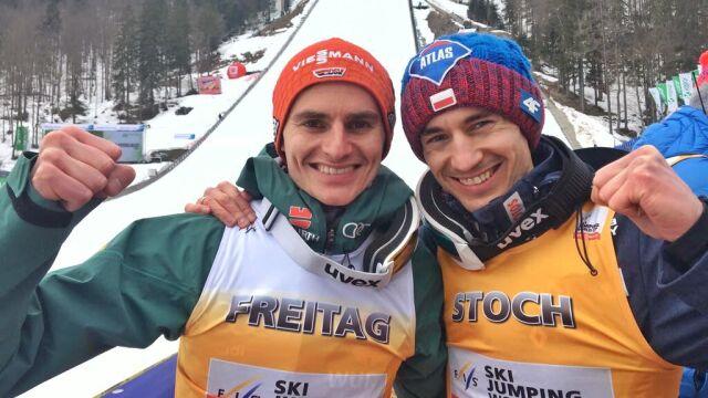 Siedem nowych konkurencji olimpijskich. Dodatkowa szansa dla skoczków narciarskich